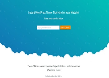 Instant WordPress,wordpress theme for website