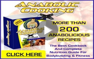 anabolic diet - anabolic diet meal plan