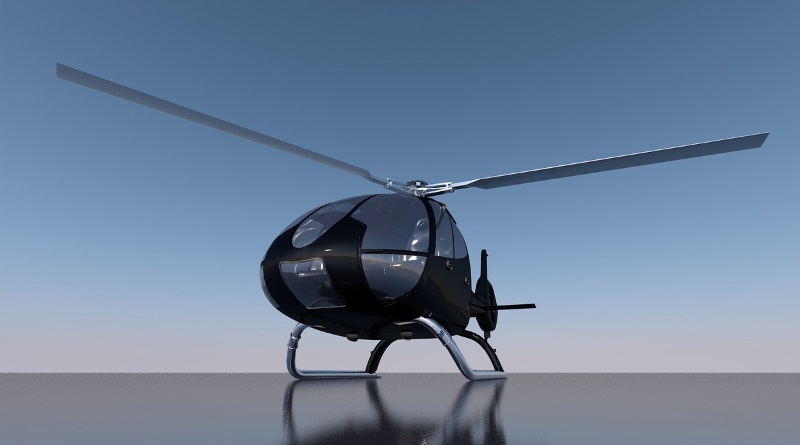 Learn to fly helicopter, flight schools online