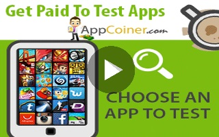 get paid to test apps | earn money from app