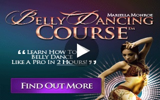 learn belly dancing | belly dancing lessons