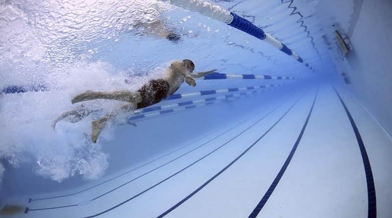 how long does it take to learn how to swim