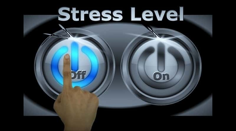 reducing stress in the workplace