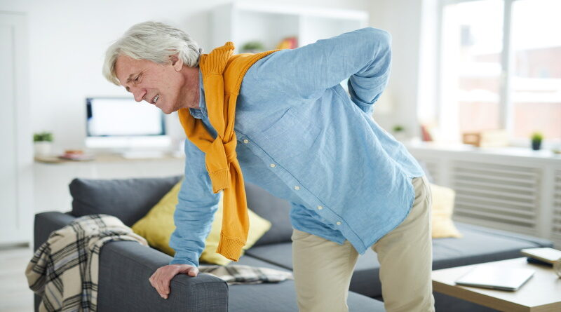 How to Help with Sciatic Nerve Pain